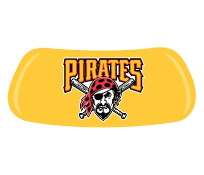 Pittsburgh Pirates Club Logo/Color