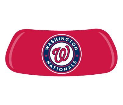 Washington Nationals Club Logo/Color