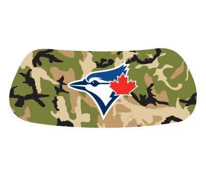 Toronto Blue Jays Camo Original EyeBlack