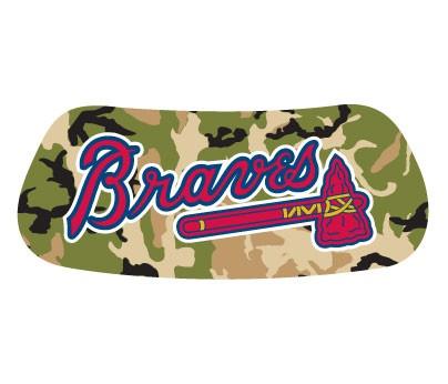 Atlanta Braves Club Camo