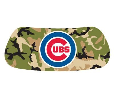 Chicago Cubs Club Camo