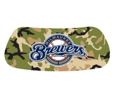 Milwaukee Brewers Club Camo