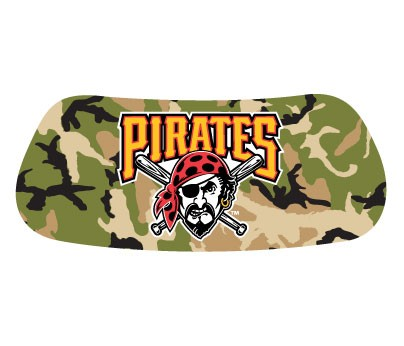 Pittsburgh Pirates Club Camo