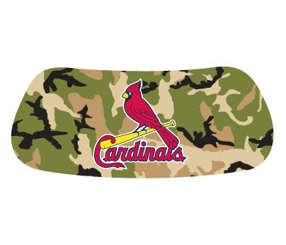 St. Louis Cardinals Club Camo