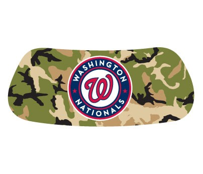Washington Nationals Club Camo