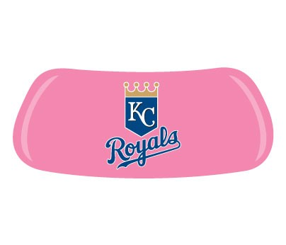 Kansas City Royals Pink Original EyeBlack