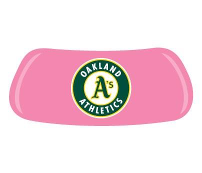 Oakland Athletics Pink Original EyeBlack
