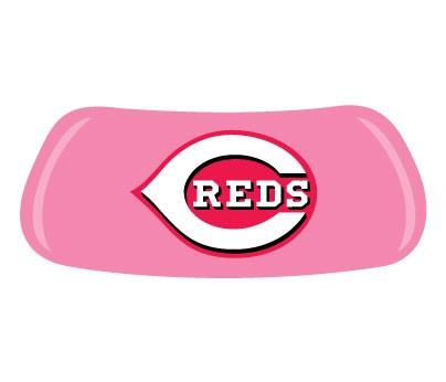 Cincinnati Reds Pink Original EyeBlack