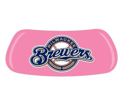 Milwaukee Brewers Pink Original EyeBlack