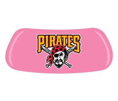 Pittsburgh Pirates Pink Original EyeBlack
