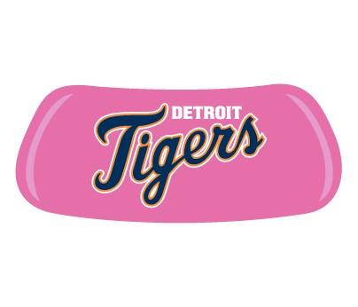 Detroit Tigers Pink Original EyeBlack