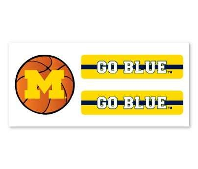 Michigan Sport Strip