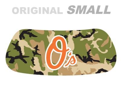 Orioles Small Camo