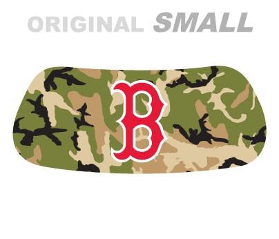 Red Sox Small Camo