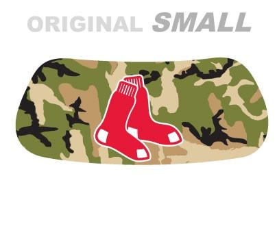 Boston Red Sox Camo