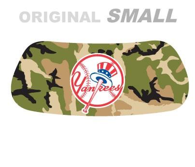 New York Yankees Camo