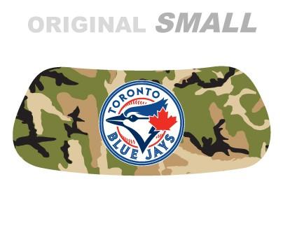 Toronto Blue Jays Camo Original Small EyeBlack