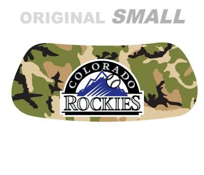 Colorado Rockies Camo
