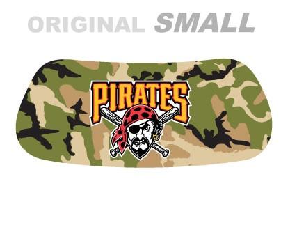 Pittsburgh Pirates Camo