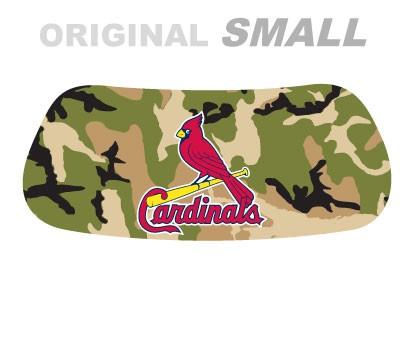St. Louis Cardinals Camo