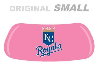 KC Royals Pink