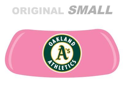 Oakland Athletics Pink
