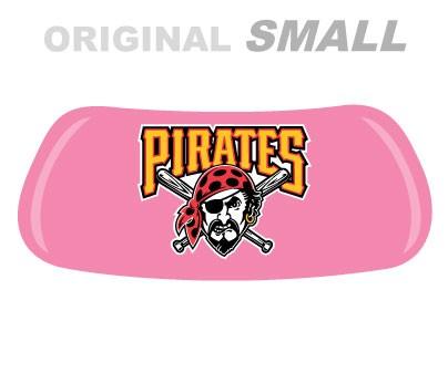 Pittsburgh Pirates Pink
