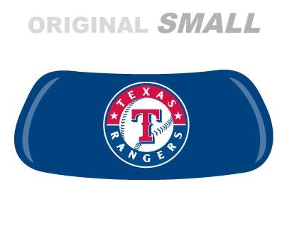 Texas Rangers Club Color
