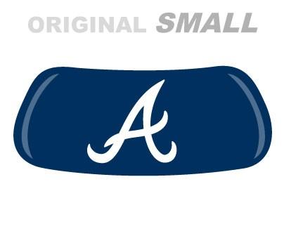 Atlanta Braves Club Color