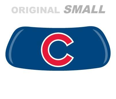 Chicago Cubs Club Color