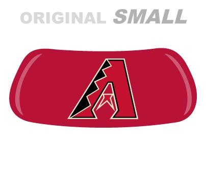 Arizona Diamondbacks Club Color Original Small EyeBlack