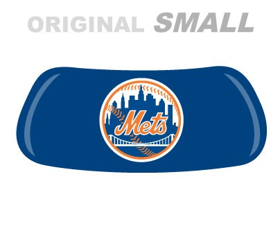 New York Mets Club Color