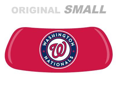 Washington Nationals Club Color