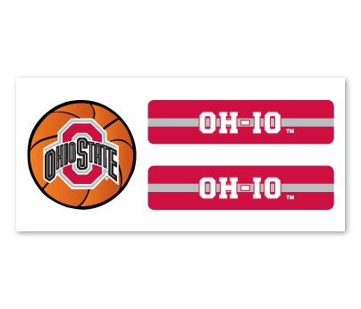 Ohio State Sport Strip