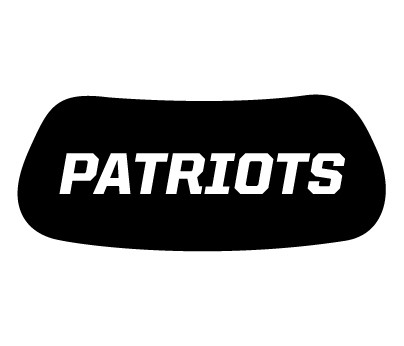Patriots Eye Black