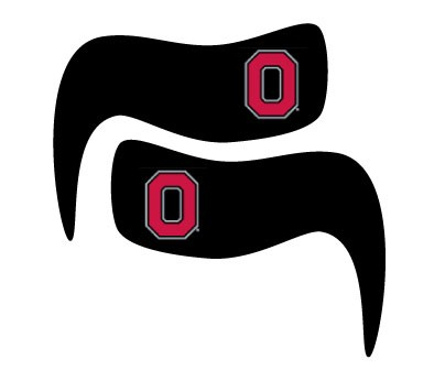 """Ohio State """"O"""""""