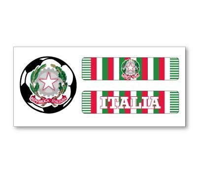 Italy Soccer Scarf