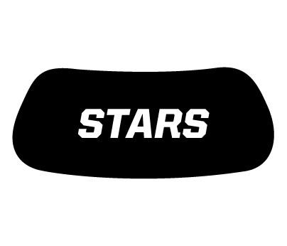 Stars Eye Black