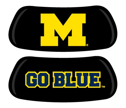 Michigan Go Blue College Chant