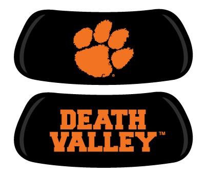 Clemson Death Valley
