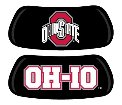 Ohio State OH-IO College Chant