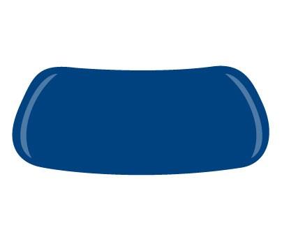 Varsity Blue Original EyeBlack