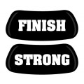 FINISH / STRONG