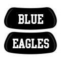 BLUE / EAGLES