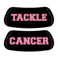 Tackle Cancer Pink EyeBlack