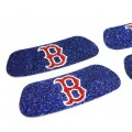 Boston Red Sox Glitter EyeBlack