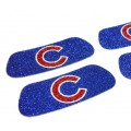 Chicago Cubs Glitter EyeBlack