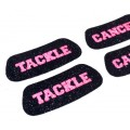 Tackle Cancer Glitter Eye Black
