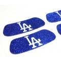 Los Angeles Dodgers Glitter EyeBlack