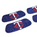 Minnesota Twins Glitter EyeBlack